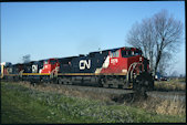 CN C44-9WL 2579:2 (11.2006, Brockville, ON)