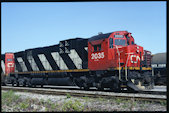 CN C630 2035 (05.1991, Brockville, ON)