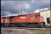 CP C424 4214 (28.10.1996, London, ONT)