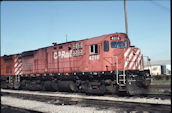 CP C424 4216 (01.10.1996, London, ONT)