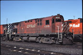 CP C424 4219 (19.05.1979, Agincourt, ON)