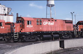 CP C424 4238 (30.06.1996, Agincourt, ON)
