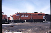 CP FA2 4091 (07.1972, Thunder Bay, ON)