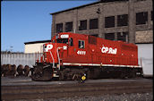 CP GP40 4611 (05.2012, St. Paul, MN)
