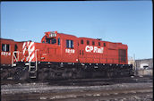 CP RS18u 1819 (14.10.1990, Smith Falls, ON)