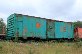 MB0010 Boxcar 6006 (18.09.2018, Orangedale, NS)