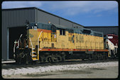 OSRX GP9  175 (02.07.2015, Salford, ON)