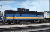 VIA F9B 6634 (15.09.1988, Winnipeg)