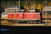 DB 211 133 (08.11.1983, Titisee)
