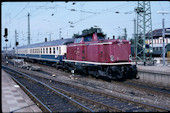 DB 212 117 (12.08.1981, Hamburg-Altona)