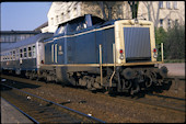 DB 212 316 (31.03.1990, Remscheid)