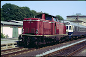 DB 212 378 (15.06.1986, Bad Kissingen)