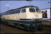 DB 216 148 (07.04.1990, Essen-West)