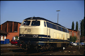 DB 216 158 (11.10.1991, Northeim)