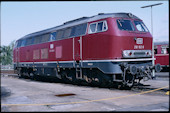 DB 216 162 (16.08.1982, Bw Northeim)