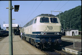 DB 216 172 (22.08.1987, Altenbeken)
