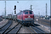 DB 218 102 (12.08.1981, Hamburg-Altona)