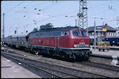 DB 218 180 (12.08.1981, Hamburg-Altona)