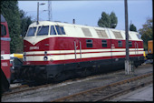 DB 228 505 (02.10.1993, Berlin-Pankow)