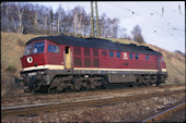 DB 232 238 (26.02.1992, Blankenburg)