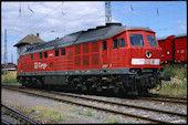 DB 232 670 (16.08.2003, Rothensee)