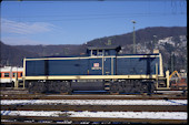 DB 290 027 (14.01.1995, Plochingen)