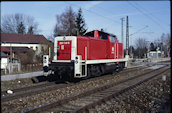 DB 290 148 (01.04.1993, Englschalking)