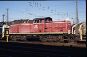 DB 290 266 (24.02.1991, Osterfeld)