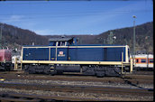 DB 290 275 (05.03.1995, Plochingen)