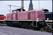 DB 290 281 (29.07.1989, Osterfeld)