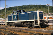 DB 290 287 (09.10.1988, Plochingen)