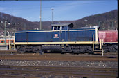 DB 290 311 (05.03.1995, Plochingen)