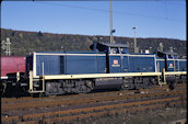 DB 290 312 (12.11.1995, Plochingen)