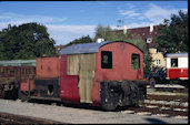 DB 322 150 (17.09.1995, Ratingen)