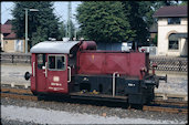 DB 323 164 (20.08.1985, Bad Bevensen)