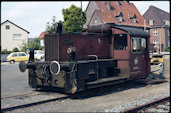 DB 323 187 (11.08.1981, Bad Oldesloe)