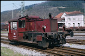 DB 323 839 (16.04.1982, Hausach)