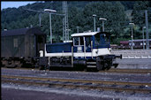 DB 332 009 (22.08.1987, Altenbeken)