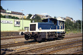 DB 332 085 (30.08.1991, Remscheid)