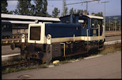 DB 332 097 (15.09.1992, Altenbeken)