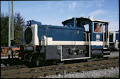 DB 335 111 (11.11.1989, Bad Wurzach)