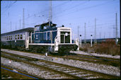 DB 360 130 (24.10.1989, Pasing-West)