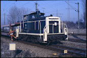 DB 360 132 (01.12.1989, Pasing-West)