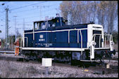 DB 360 858 (23.10.1989, Pasing-West)