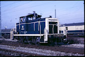 DB 360 860 (12.01.1989, Pasing-West)