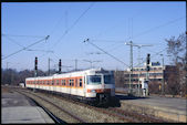 DB 420 338 (15.02.1998, Bad Cannstadt)