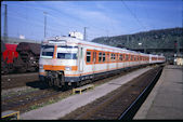 DB 420 340 (23.04.1998, Plochingen)
