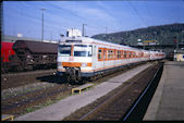 DB 420 341 (23.04.1998, Plochingen)