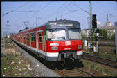 DB 420 735 (03.04.2002, Frankfurt-Niederrath)