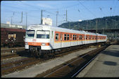 DB 420 836 (16.09.1997, Plochingen)